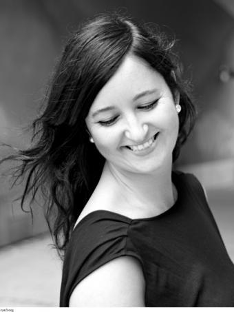 Portrettfoto Annabel Guaitas