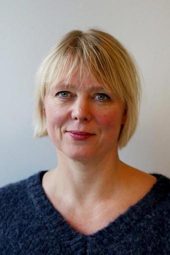 Portrettfoto Anne Hege Simonsen