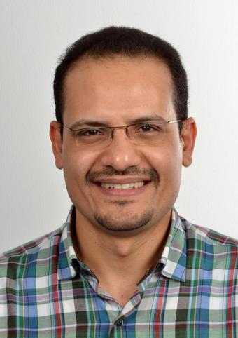 Amin Mohsen Saleh Al-Ashtal