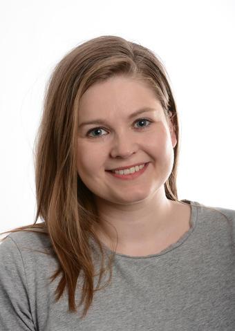 Portrett av Aspevik