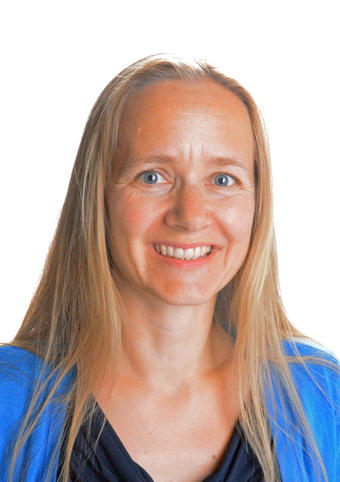 Portrettfoto Marit Stordal Bakken