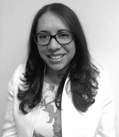 Beatriz Andrea Zamora Silva