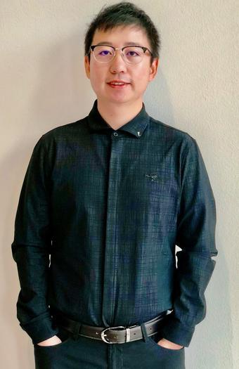 Yaxin Xue