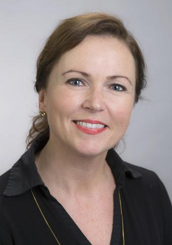 Portrettfoto Elisabeth Beisland