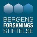 Logo Bergen Forskningsstiftelse