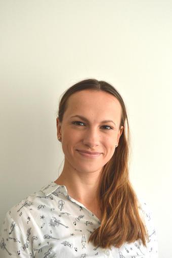 Malgorzata Wisniewska-Dale
