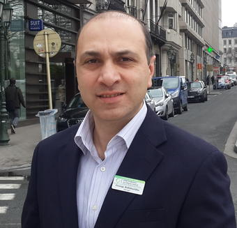 George Bakhturidze