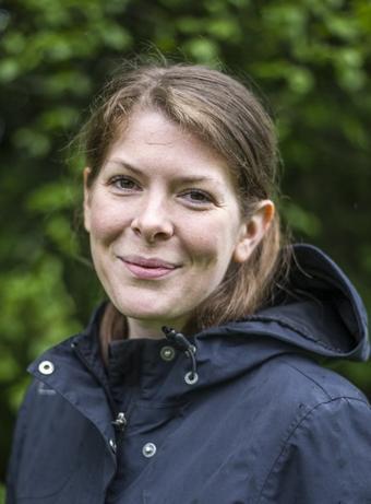 Ellen Strøm Synnevåg