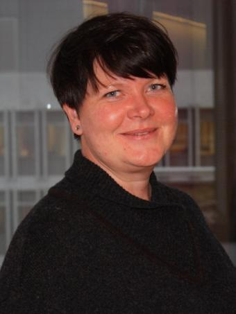 Portrettfoto Hege Sjølie