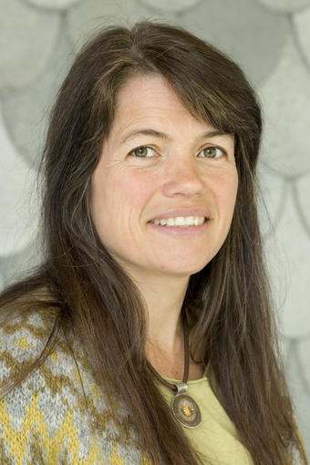 Helga S. Løvoll
