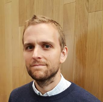 Henrik Berg