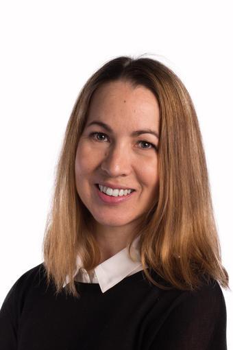 Margaret Ljosnes Søvik