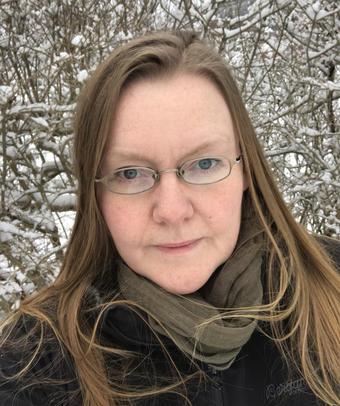 Steinunn Adólfsdóttir