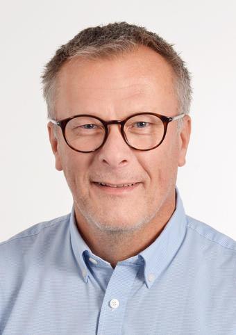 Øyvind Nordvik
