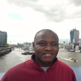 Peter Binyaruka