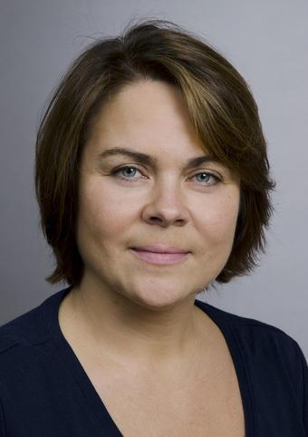 Portrettfoto Trine Bjånesøy
