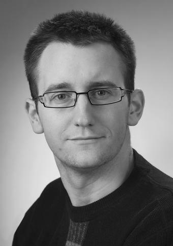 Portrettfoto Ognjen Bojovic