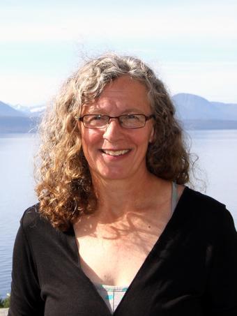 Portrettfoto Anne Botslangen