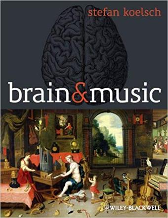 Book on Brain and Music by Dr. Koelsch