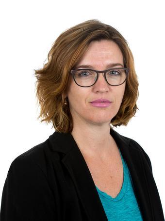 Portrettfoto Bente Brannsether-Ellingsen