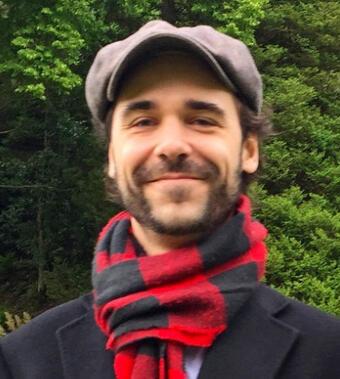 Bjørn André Bredesen