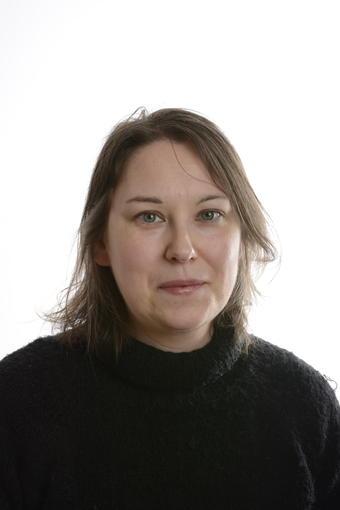 Portrettfoto Ingeborg Brønstad