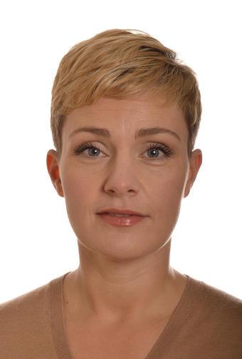 Portrettfoto Camilla Løvik