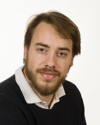 Carl Tollef Solberg