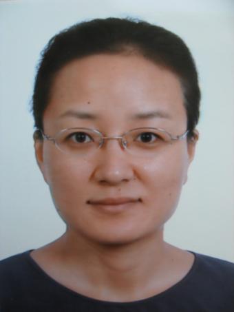 Portrettfoto Chunshui Wang