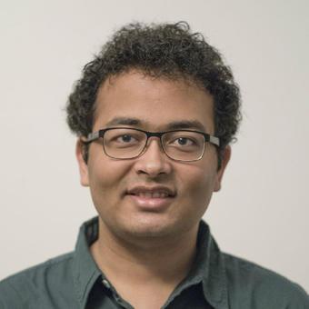Siddhartha Kumar