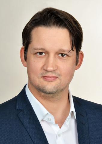 Daniel S. Hammenfors