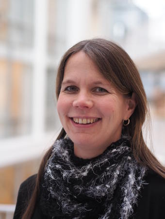 Elisabeth Fevang