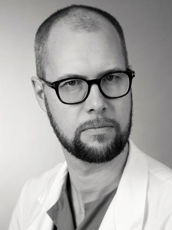 Portrettfoto Vegard Ellensen