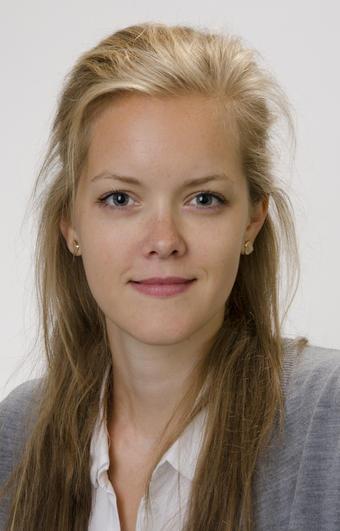 Maria Steene Eriksen