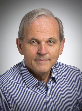 Knut Evanger.