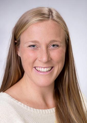 Silje Katrine Elgen Fevang