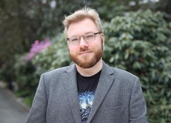 Florian Schreck
