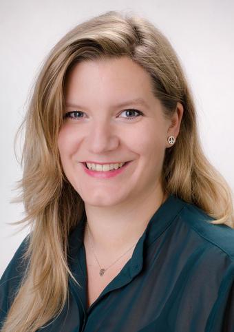 Hilde Elise Førde-Tislevoll.