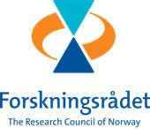 Forskningsrådets logo