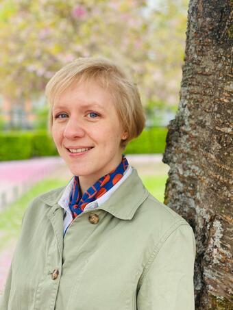 Hanne Kvilhaugsvik