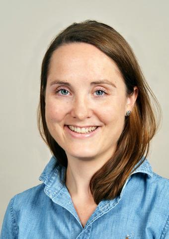 Elisabeth Schilbred Eriksen