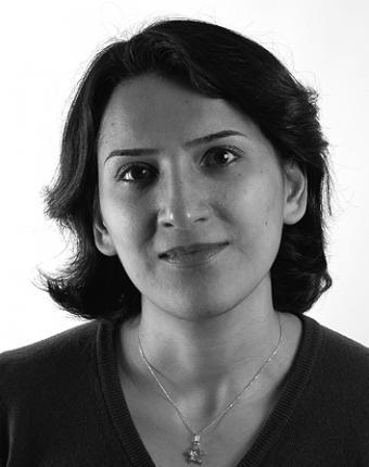Sara Ghaderi