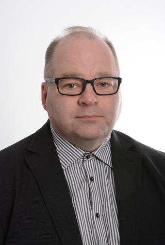 Endre Grimsbø