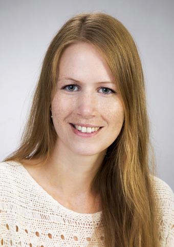 Portrettfoto Ann Kari Grindheim