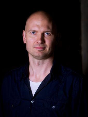 Portrettfoto Hans Petter Solli
