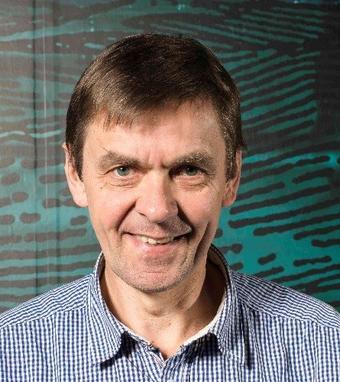 Nils Petter Hauan