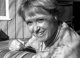 Heidi-Ann Doughty