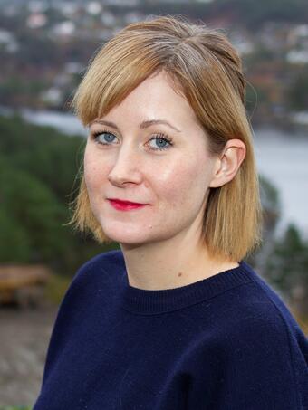 Henriette Maria Hop Wendelbo