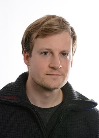 Jon Hestetun