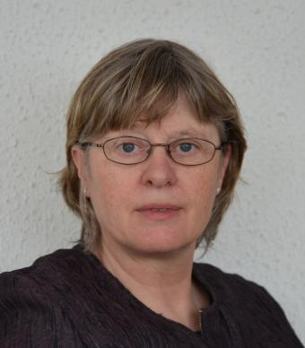 Portrettfoto Hildegunn Sundal